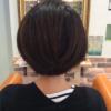 ブログからの来店、ツヤ髪を求めて2度目のハナヘナ