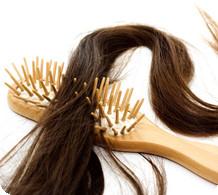 女性の悩み、髪が段々細くなる事